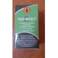 Septoprop-Proposept cu vitamina c 30cpr INSTITUTUL APICOL