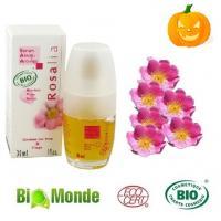 Serum bio antirid cu ulei de rosa mosqueta - 30ml NATURADO