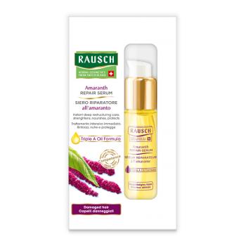 Serum reparator cu amarant-fara clatire 30 ml RAUSCH