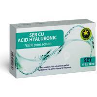 Set acid hyaluronic 6bucx10ml