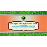 Set colagen si acid hialuronic  6x10 ml