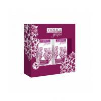 Set nr.3-viorica grapes ingrijire zilnica ten