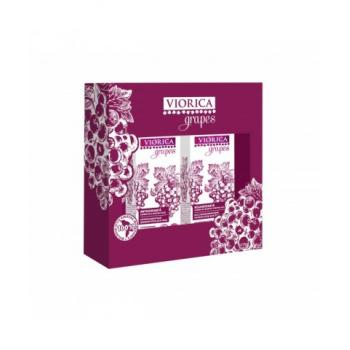 Set nr.3-viorica grapes ingrijire zilnica ten 1 gr VIORICA GRAPES