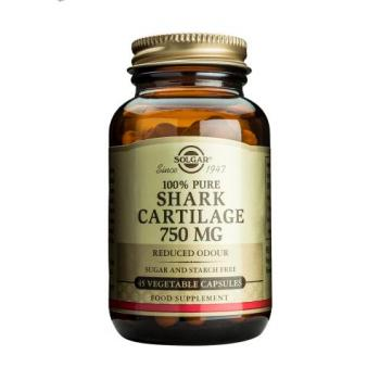 Shark cartilage 750 mg 45 cps SOLGAR