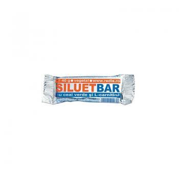 Siluet bar 40 gr REDIS