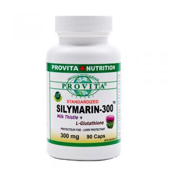 Silymarin-300 90 cps PROVITA