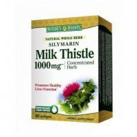 Silymarin milk 1000mg