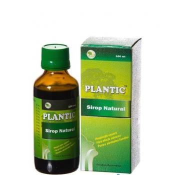 Sirop antitusiv 100 ml PLANTIC