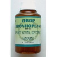 Sirop bronhoplant