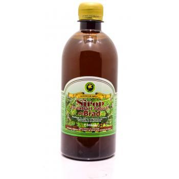 Sirop cu extract natural de brad 500 ml HYPERICUM