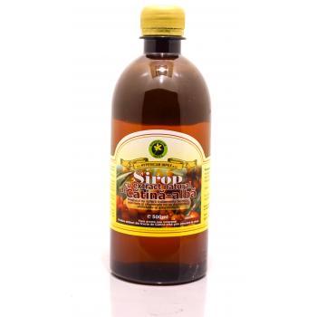 Sirop cu extract natural de catina alba 500 ml HYPERICUM