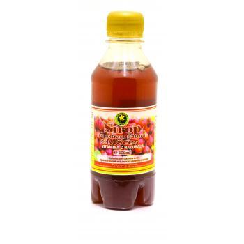 Sirop cu extract natural de maces 250 ml HYPERICUM