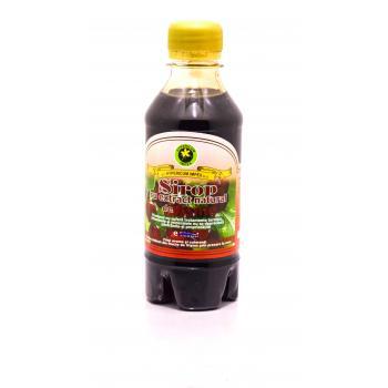 Sirop cu extract natural de visine 250 ml HYPERICUM