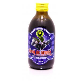 Sirop de aronia 250 ml HYPERICUM
