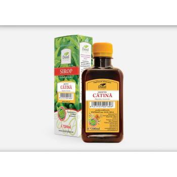 Sirop de catina 200 ml DOREL PLANT