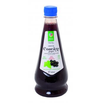Sirop de coacaze negre 520 ml STEAUA DIVINA