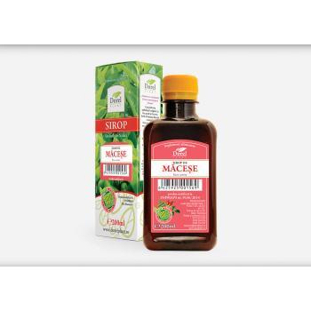 Sirop de macese 200 ml DOREL PLANT