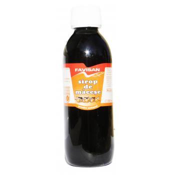 Sirop de macese j014 250 ml FAVISAN