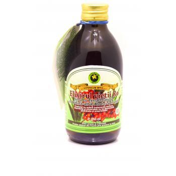 Sirop elixirul vietii 250 ml HYPERICUM