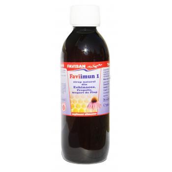 Sirop faviimun 1 j039 250 ml FAVISAN
