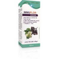 Sirop immuflor stevia