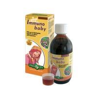 Sirop immuno baby