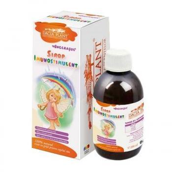 Sirop imunostimulent 200 ml INGERASUL