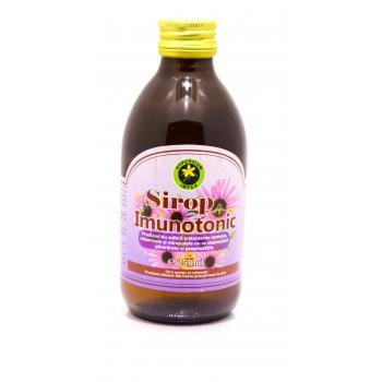Sirop imunotonic 250 ml HYPERICUM