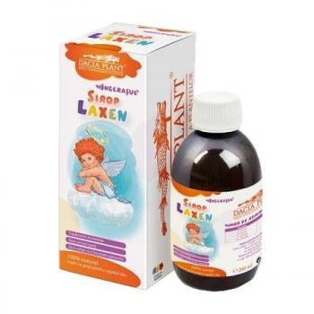 Sirop Laxen 200 ml INGERASUL