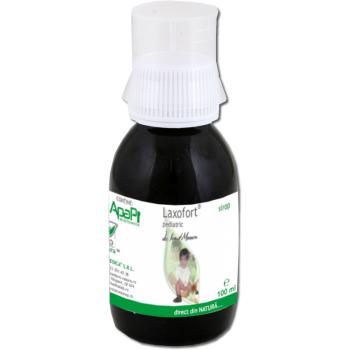 Sirop laxofort pediatric 100 ml PRO NATURA