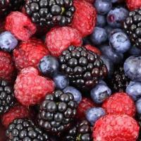 Sirop pasteurizat din fructe de padure