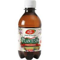 Sirop plantusin fara zahar