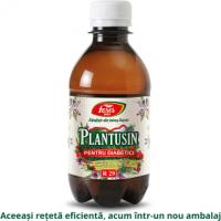 Sirop Plantusin pentru diabetici r29