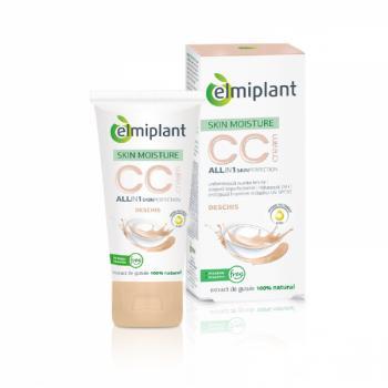 Cc cream deschis 50 ml ELMIPLANT