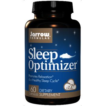 Sleep optimizer 60 cps JARROW FORMULAS