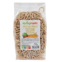 Spaghete din faina de susan