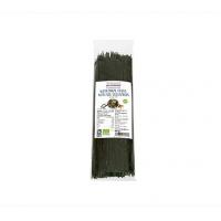 Spaghete integrale din grau dur cu alge marine bio