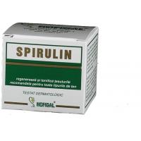 Crema Spirulin