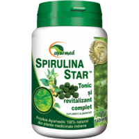 Spirulina star AYURMED