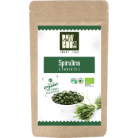 Spirulina tablete eco