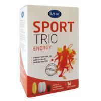 Sport trio energy