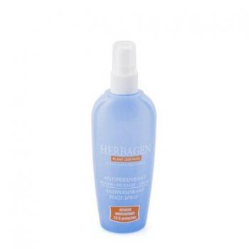 Spray antitranspirant pentru picioare 150 ml HERBAGEN