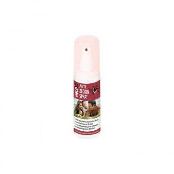 Spray impotriva capuselor helpic 100 ml TRANSDERM