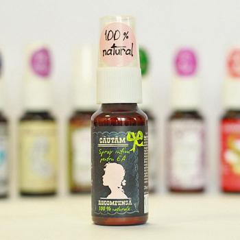 Spray intim pentru ea 20 ml PRISACA TRANSILVANIA