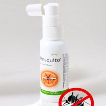 Spray mosquito 50 ml PRO NATURA