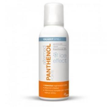 Spray panthenol forte ice effect 150 ml ALTERMED