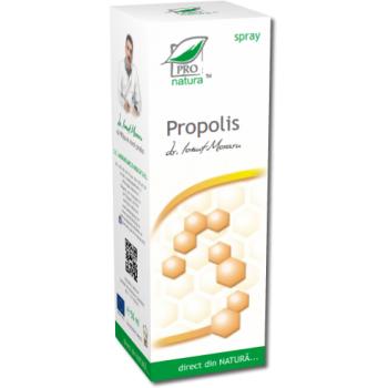 Spray propolis 50 ml PRO NATURA