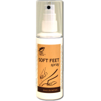 Spray soft feet PRO NATURA