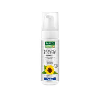 Spuma pentru par flexible non aerosol-fara clatire-fara lipire 150 ml RAUSCH