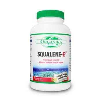 Squalene-e 120 cps ORGANIKA